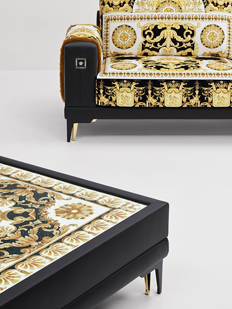 Versace For The Home Versace Home Versace Furniture Furniture Collection