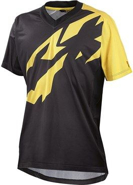 9c472ee9d Mavic Crossmax Short Sleeve Jersey - Ltd Edition