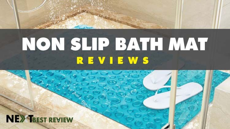 Best Non Slip Bath Mat For Elderly And Kids Bath Mat Bath Bathroom Safety