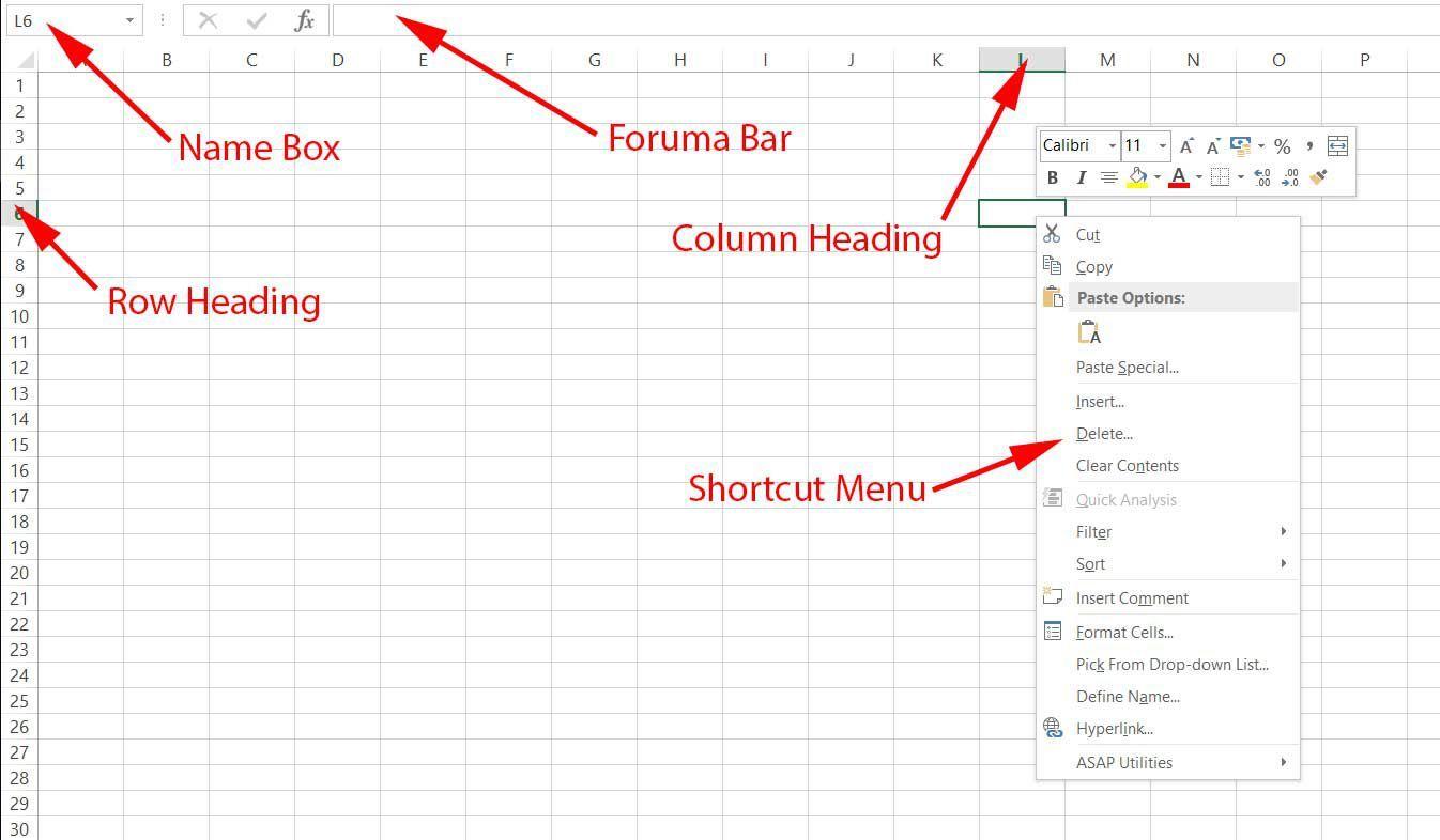 54+ Excel Worksheet Won't Delete