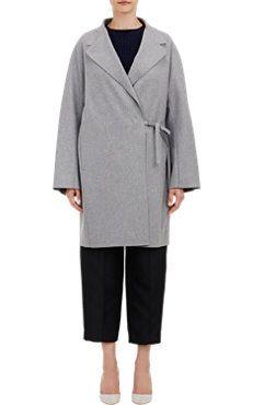 Felt Ember Coat