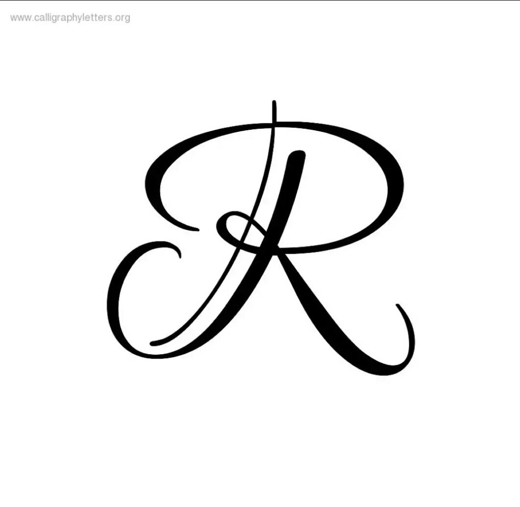 r letter | calligraphy | pinterest | lettering, calligraphy and