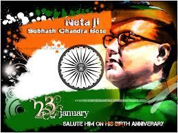 ,subash chandra bose jayanti wallpaper hd,,subash chandra