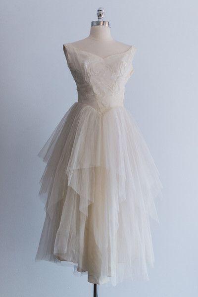 Ballerina Wedding Dress Swoon