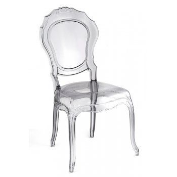 Awesome See Through Chair!