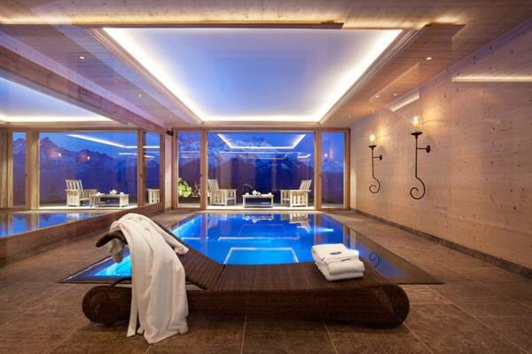 Pin by Valerya Campos on Houses, Kitchens, Pools and Bathrooms 3