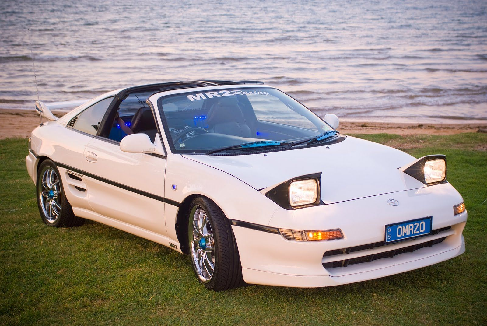 Toyota MR2 Turbo (1990 - 2000) used car review | Car review | RAC ...