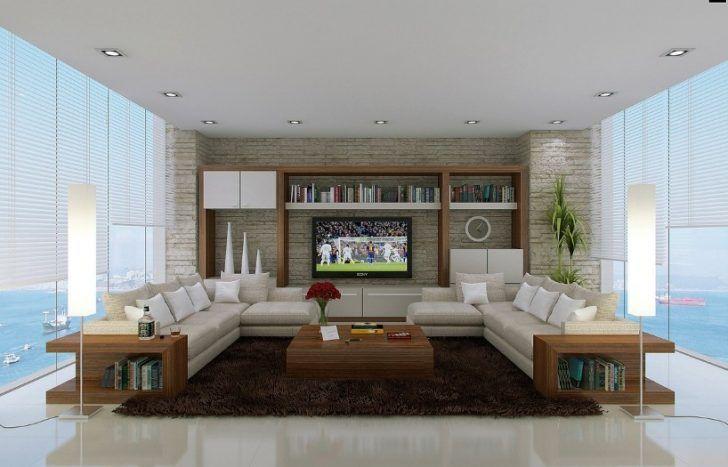 Living Room L Shaped Sofa Design For Modern Living Room Open Plan