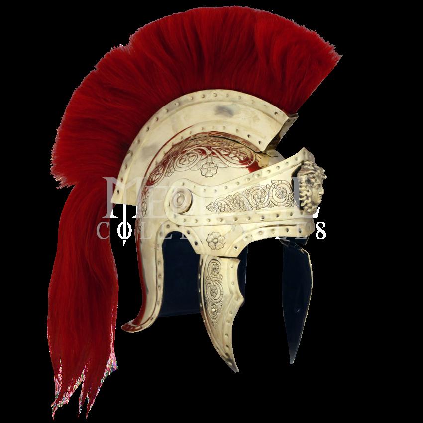 Ah 6210 Png 850 850 Roman Helmet Roman Armor Medieval Helmets