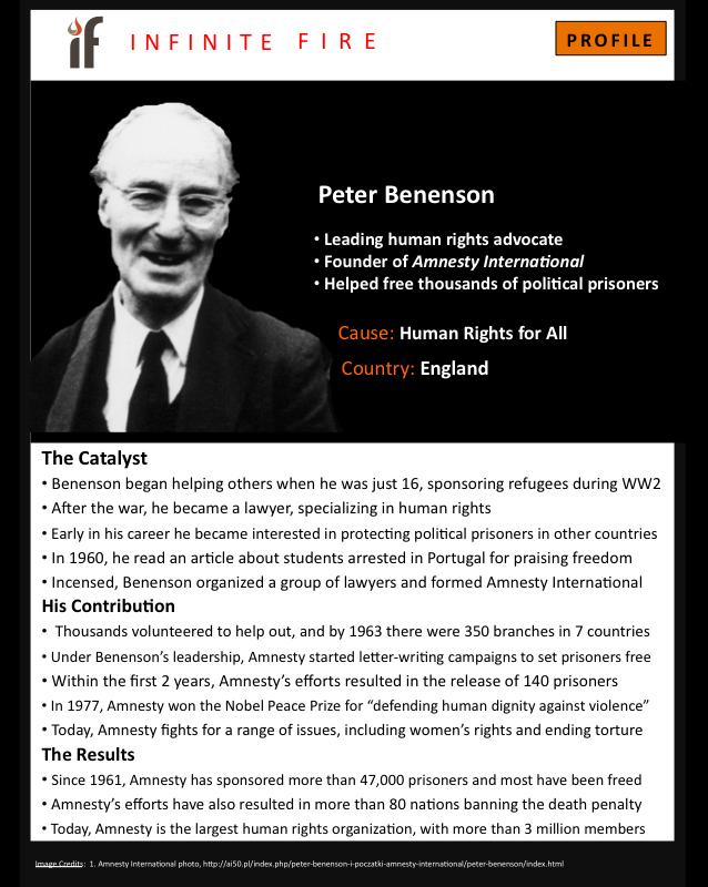 benenson profile peter benenson pinterest profile human