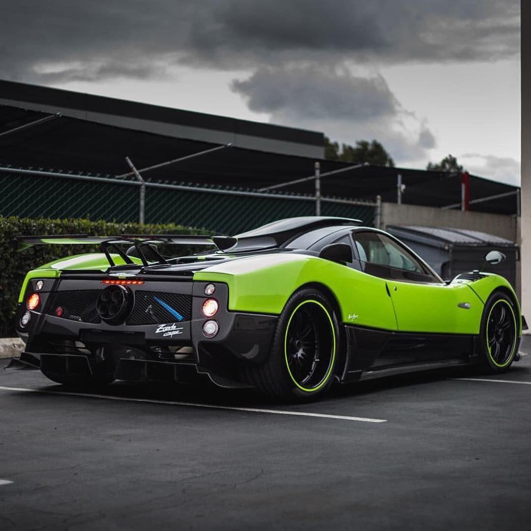 Fast Sports Cars, Cool Sports Cars, Pagani Huayra