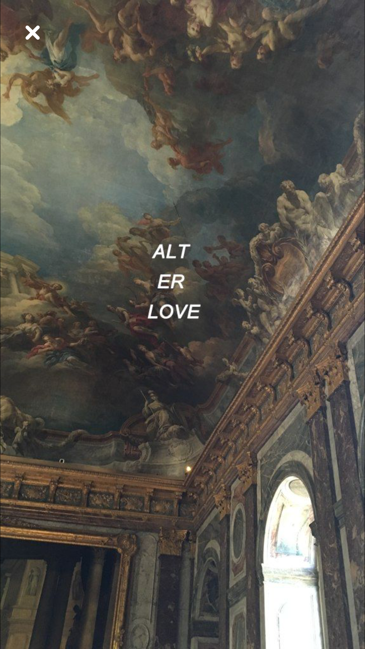 Alt er love museums exhibitions pinterest wallpaper - Classic art wallpaper iphone 5 ...