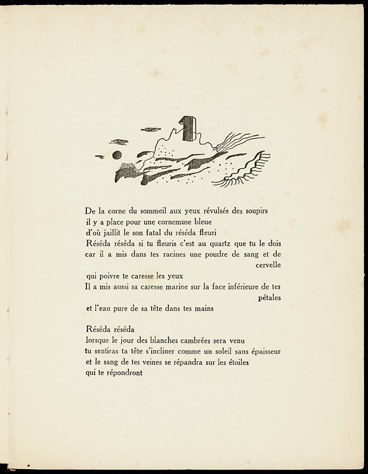 Dormir Dormir Dans Les Pierres Poème 1927 By Benjamin