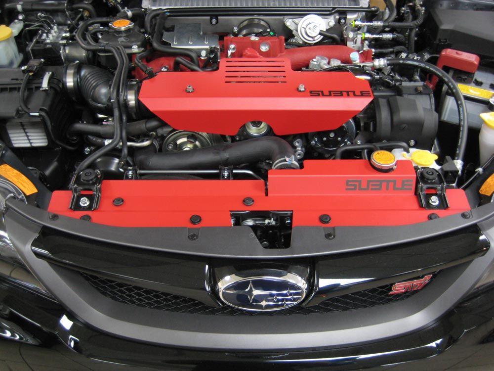 Subtle Solutions Subaru Subaru Baja Subaru Accessories
