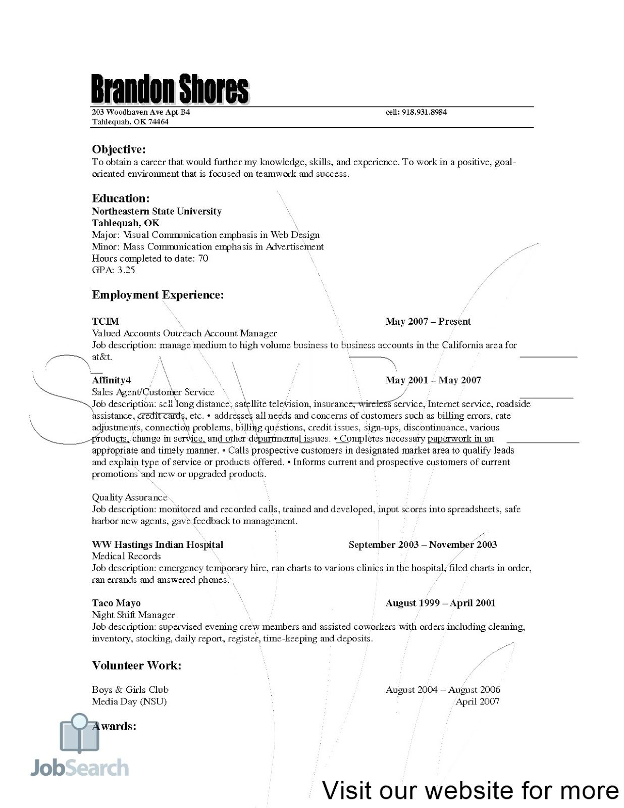 Insurance Representative Resume Samples 2020 Insurance