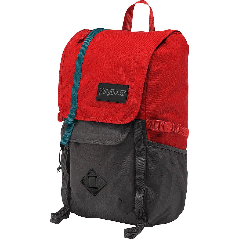 Buy the JanSport Hatchet Backpack - 15