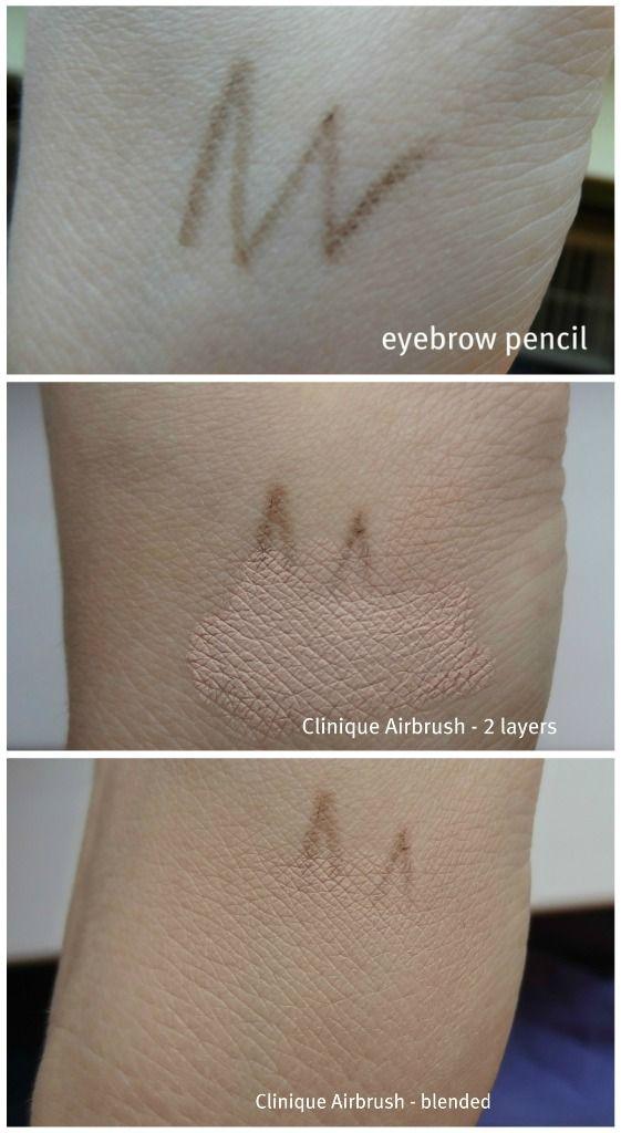 Airbrush Concealer Neutral Fair by Clinique #13