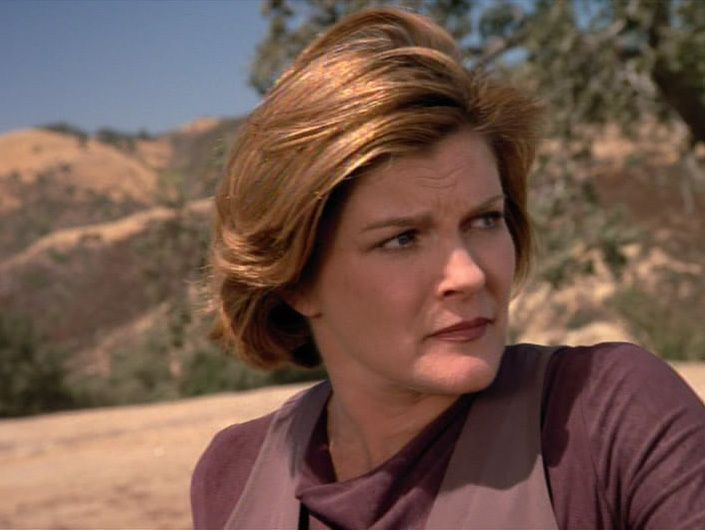 kate mulgrew walking dead