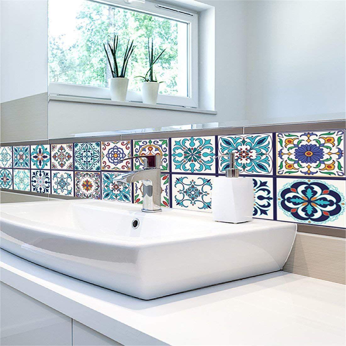 wandfliesen aufkleber bad aufkleber fliesen genial. Black Bedroom Furniture Sets. Home Design Ideas