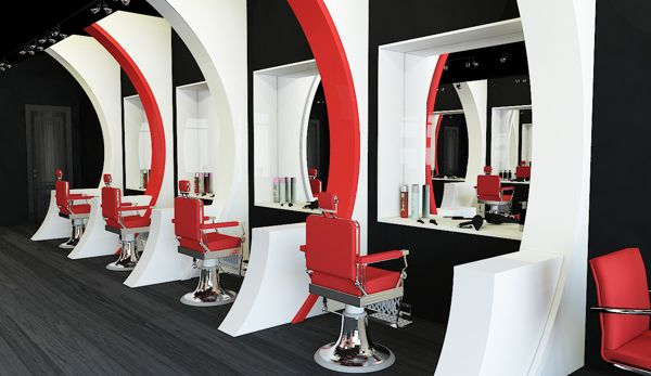 17 best images about barber shop design on pinterest industrial hair salons and signs barber - Barber Shop Design Ideas