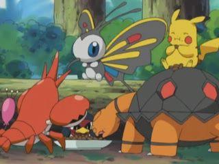 Anime - Pocket Monsters Advanced Generation - episode 066 - Filb.de