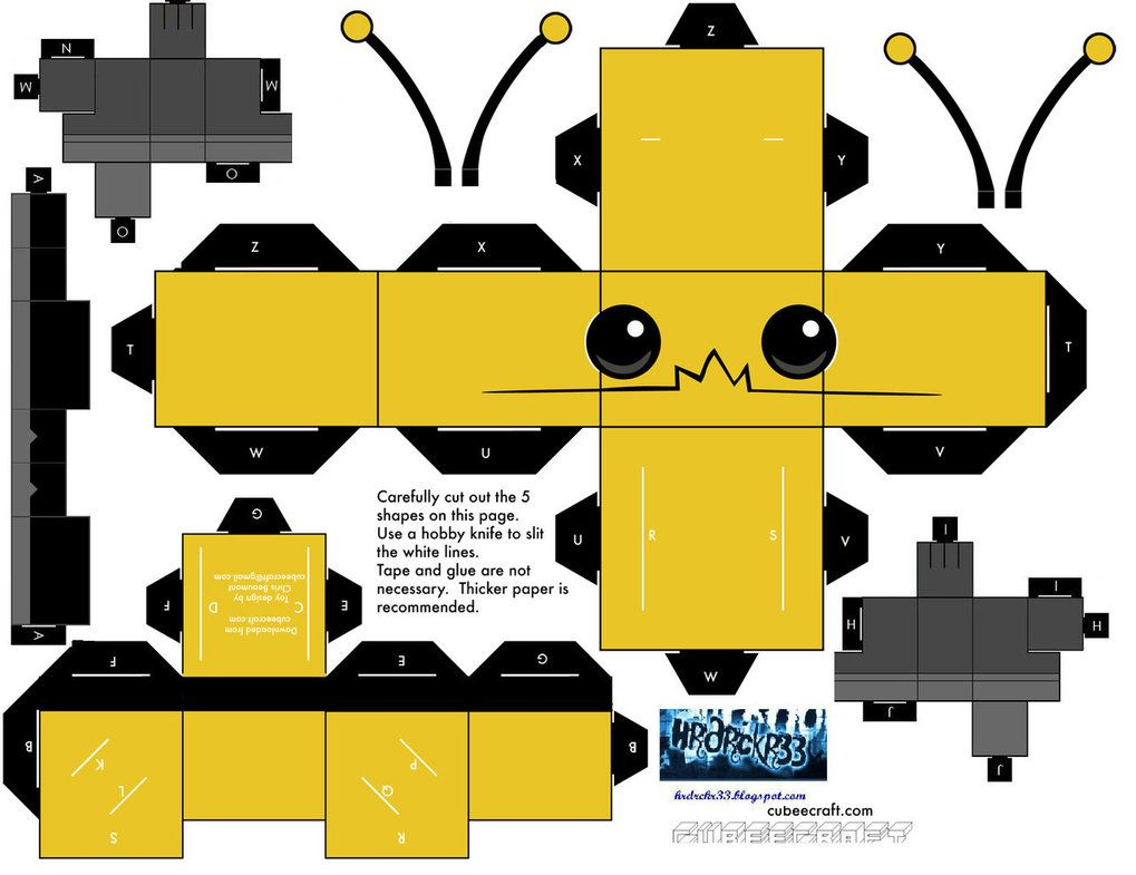 Castle Crashers Alien Hominid Paper Craft Castle Crashers Paper Crafts Paper Toys Template