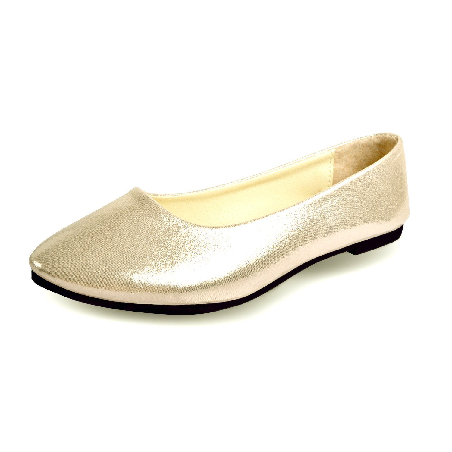 Womens Nova Adora Women's Dress Ballet Bow Flats Offer Size 36