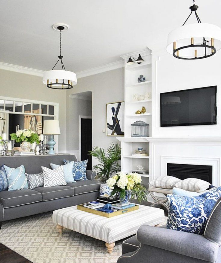Living Room Design Ideas 2017 \u2013 Finding the most suitable living