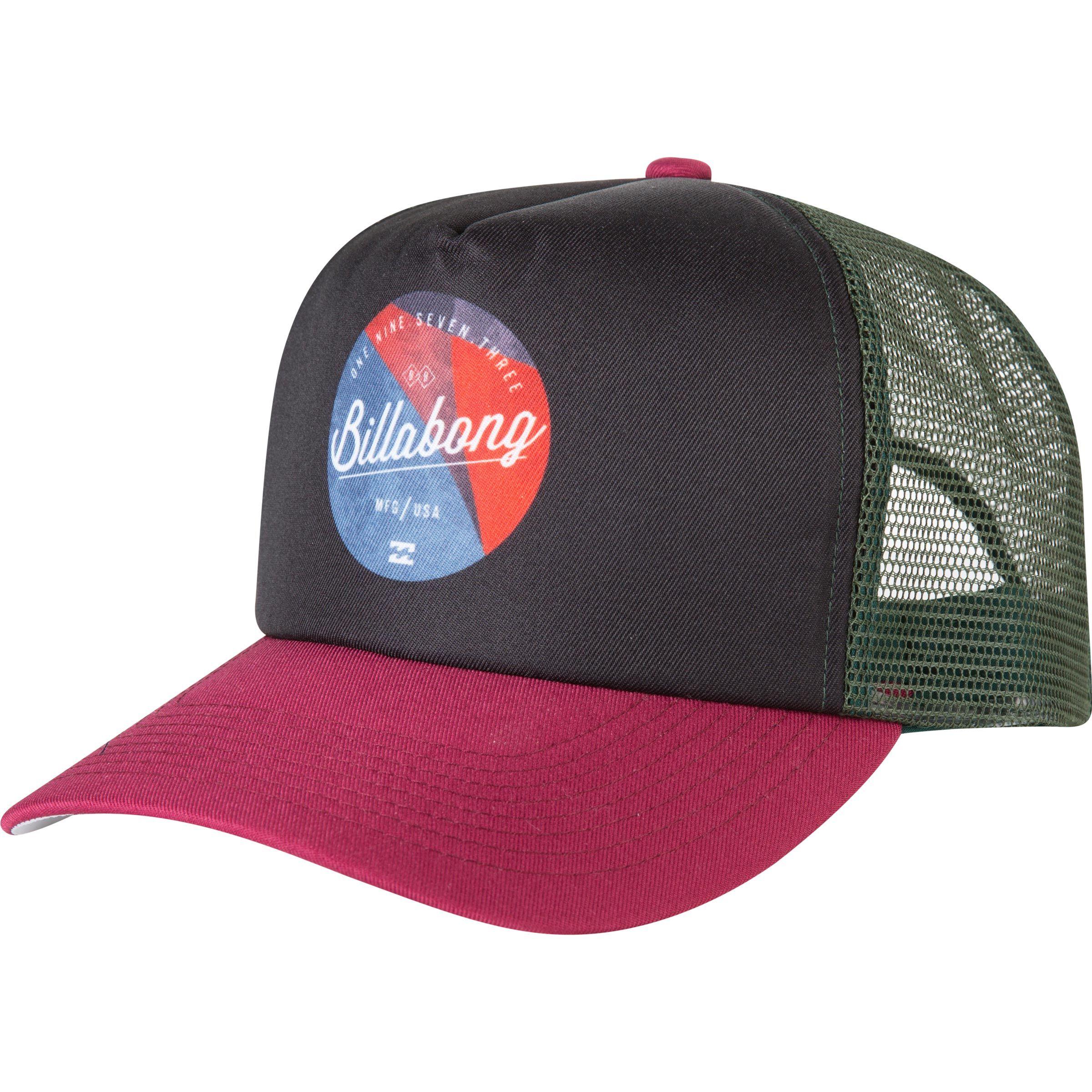 Rounder Trucker Hat  0de8d01ce7