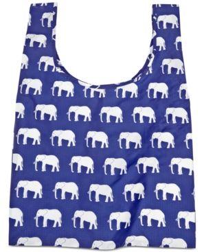 Baggu Standard Reusable & Packable Shopping Bag - Blue