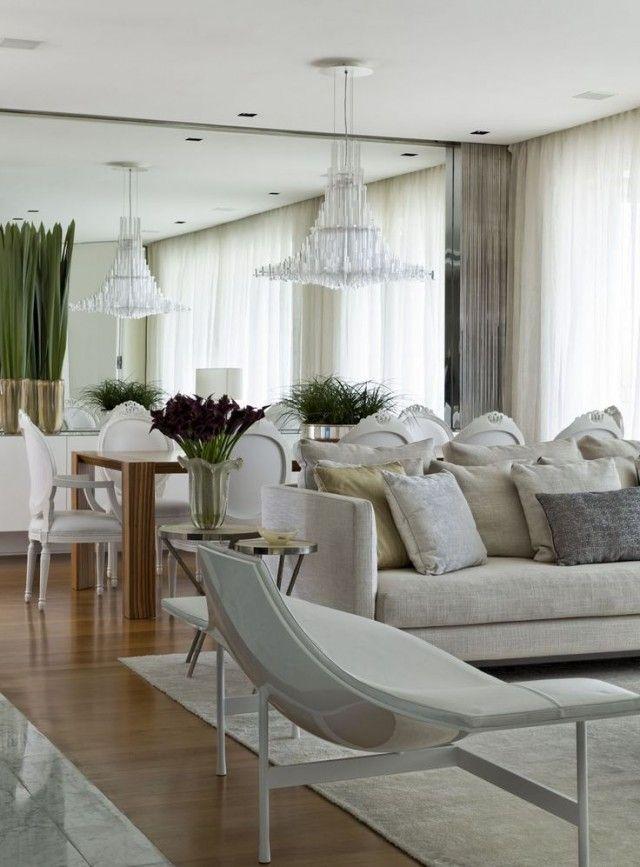 La silla estilo luis xvi decoraci n sillas luis xvi for Decoracion de casas brasilenas