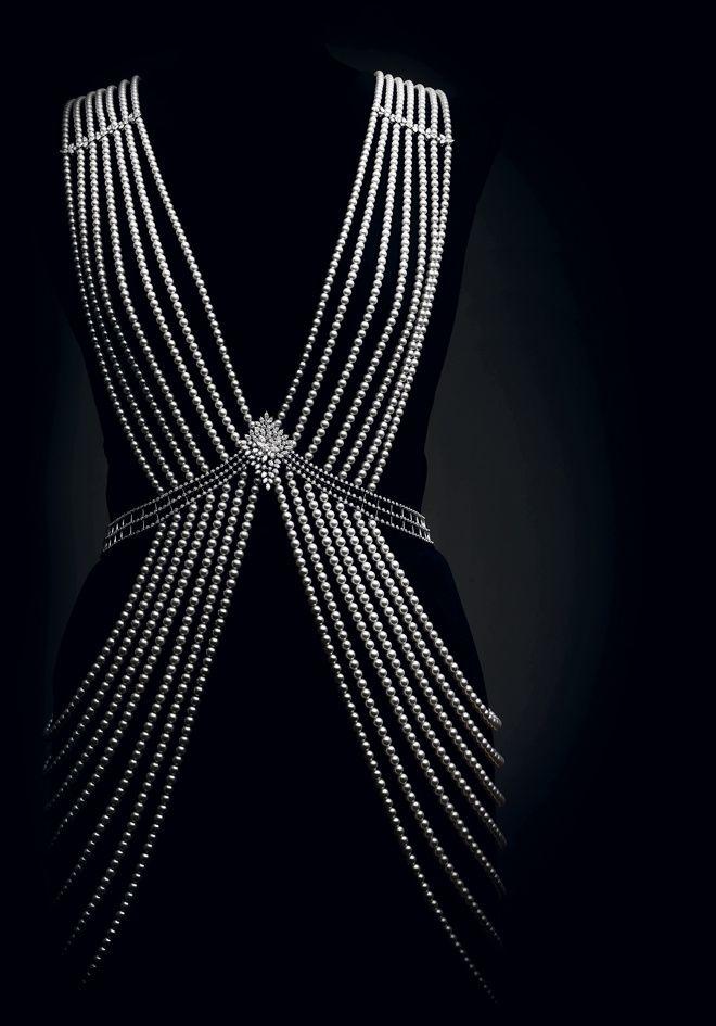 Comment le collier de perles est devenu culte ?