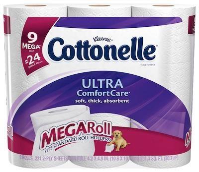 Free Cottonelle Toilet Paper Samples Paper Toilet Paper Free