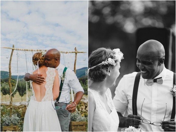 © ela and poppies - mariage dans l'Isere - Couvent des Carmes - Le Blog de Madame C #9