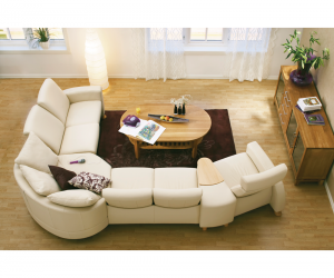 Good Stressless Couch In 2020 Stressless Furniture Ekornes Comfortable Furniture