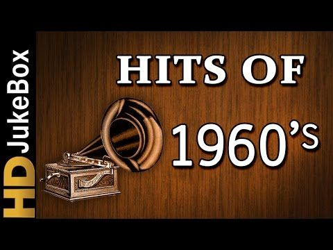 Hits of 60's Hindi Song Collection (1960-1969) | Non Stop