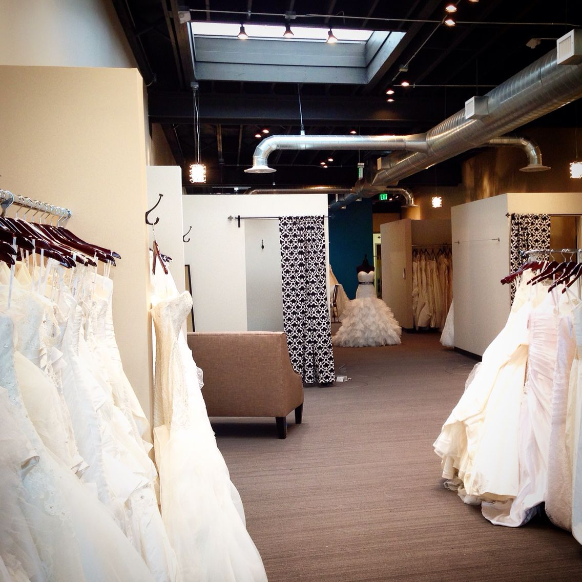 Wedding dress consignment shops near me  Brilliant Bridal Denver  Bridal Style  Pinterest