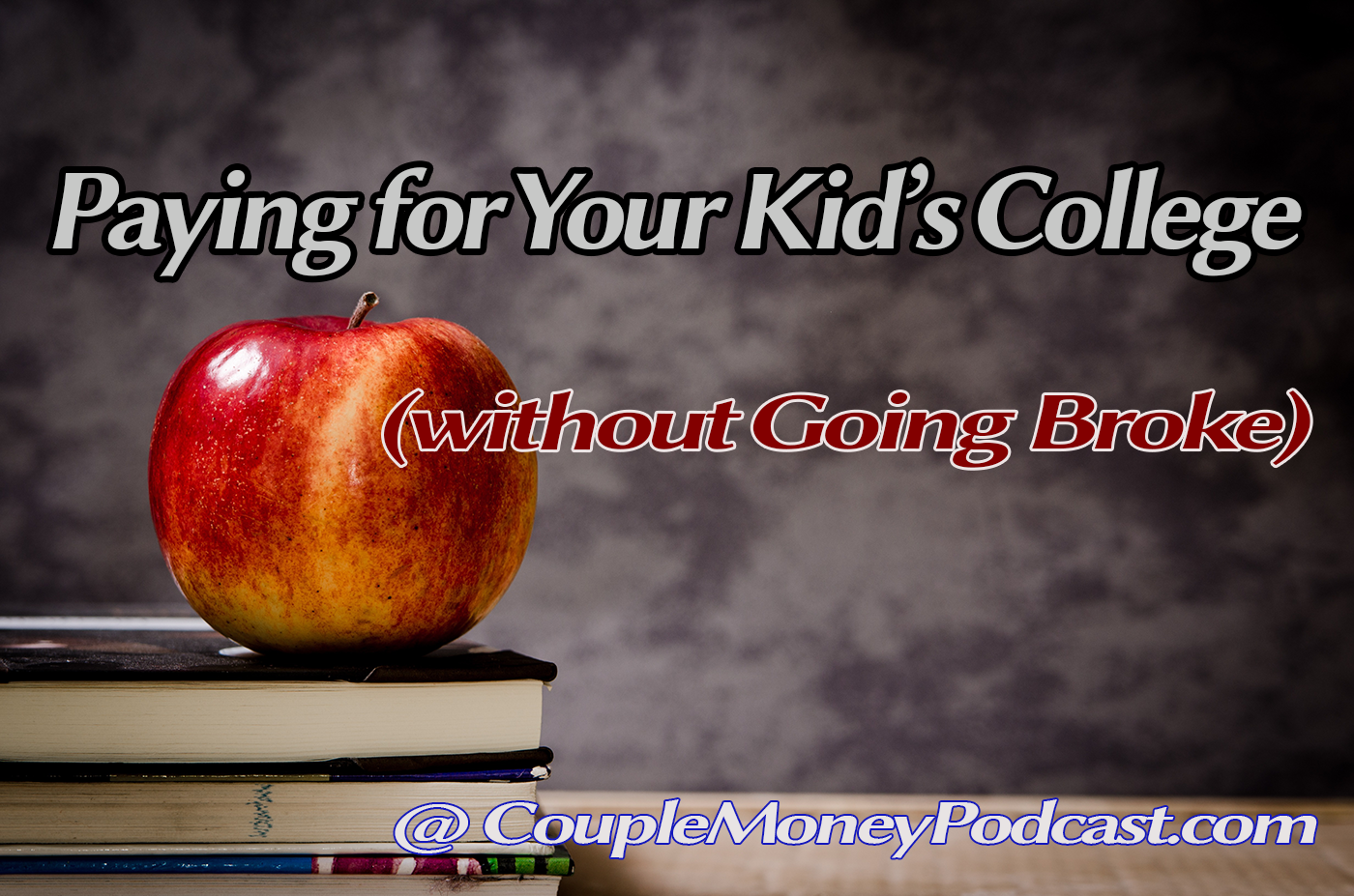Learn How To Help Your Kids Go To College Without Going