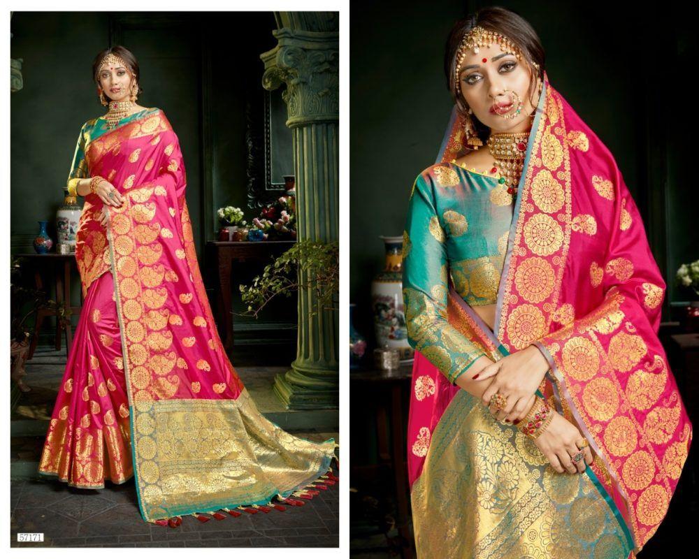 Partywear Mariage Indian Designer Pakistani Saree Sari spécial lavishethnic Wear