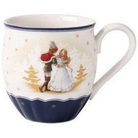 Tassen Becher Geschirr Weihnachten Becher Villeroy