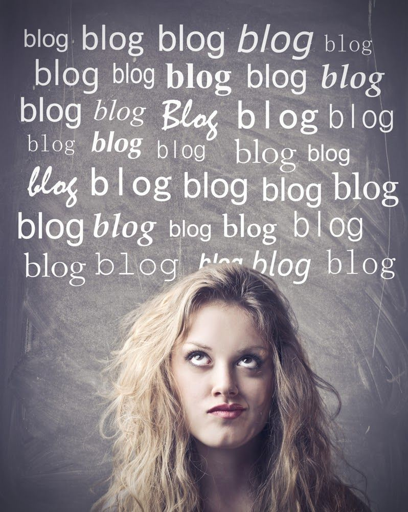 Superblogging: How to Start Your Own Successful Blog in 5 Easy Steps