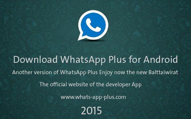 تحميل واتس اب بلس Whatsapp Plus 6 50 عربي تك Download Free App Free Download Download