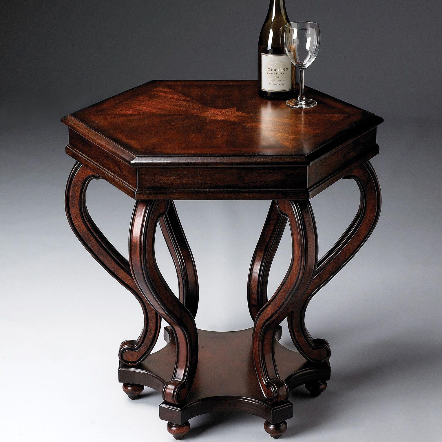 Butler margaret end table reviews wayfair end tables