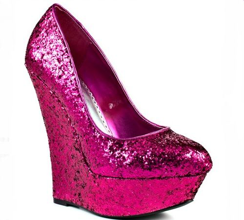 1000  images about High Heels on Pinterest | Colorful fashion