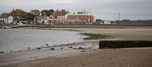 Skerries  - County Dublin, Ireland [The Streets Of Ireland]