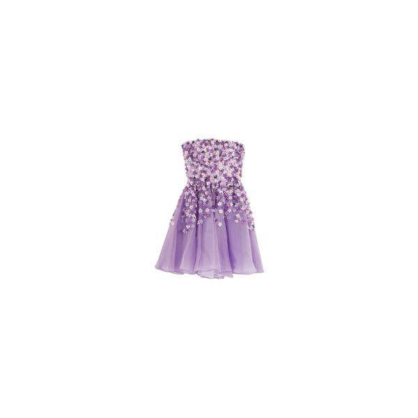 Цветочные наряды | Одежда | Тенденции | Мода | wday.ru ❤ liked on Polyvore