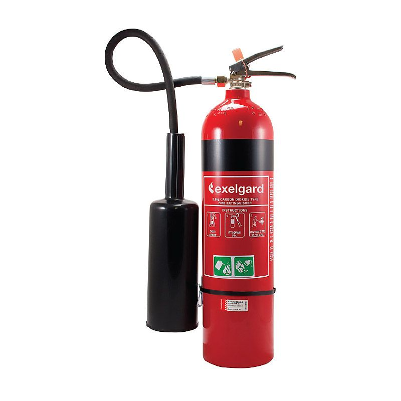 New Buckeye Fire 46600 20 Lb Type B C Size Ii Co2 Fire Extinguisher Ebay With Images Extinguisher Fire Extinguisher Portable Fire Extinguisher