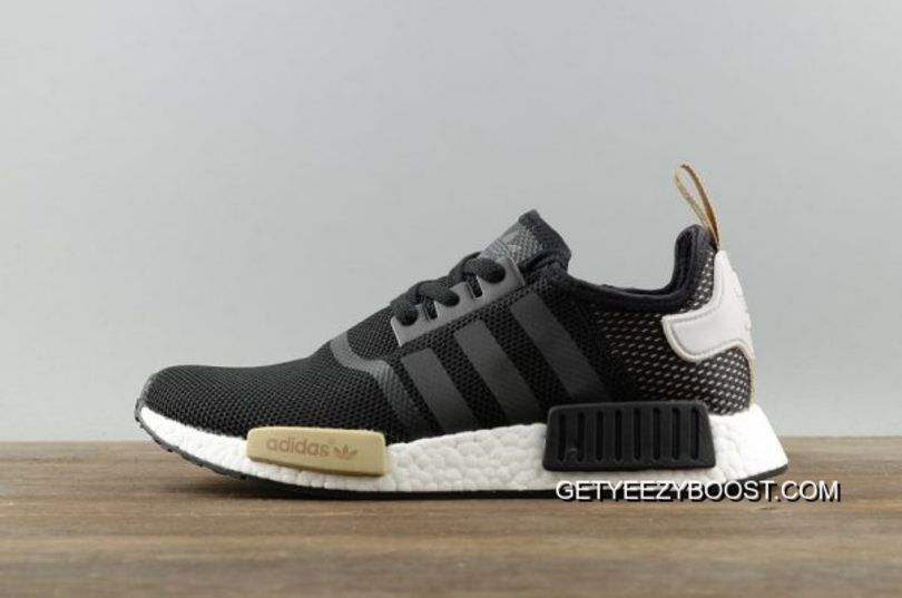 Fresh adidas NMD R1 White Footwear White Boost For Sale