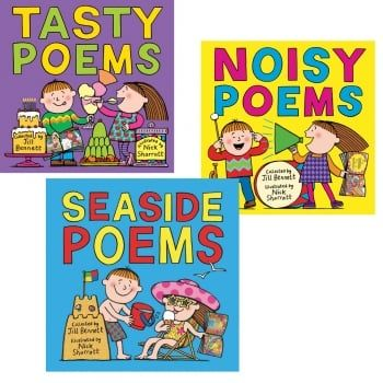 Image result for themed poetry books