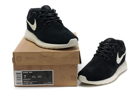 Nike Roshe Run De Course Homme Carton Blanc juste sold €60.32 et La Libre  Circulation